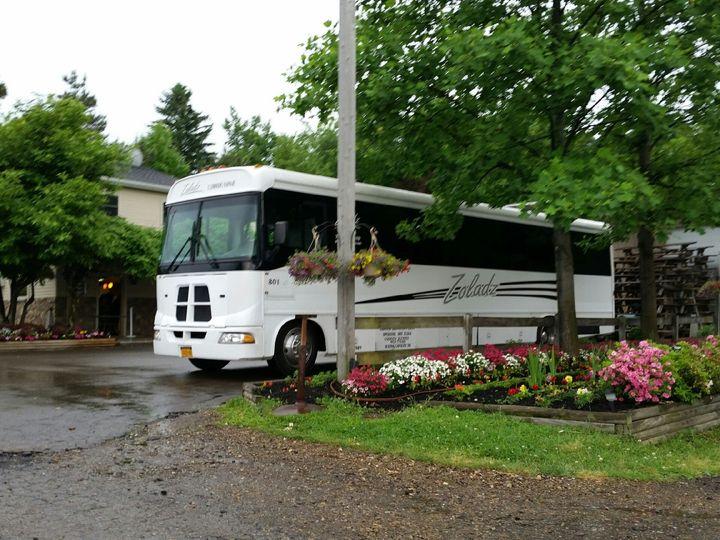 Tmx 1490282448564 21859 Depew, New York wedding transportation