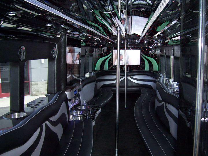 Tmx 1490282755162 801 2008 001 Depew, New York wedding transportation