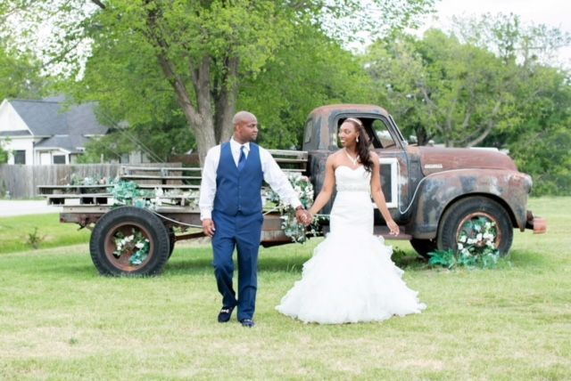 Pink Glitter Events | Photo Credit ANM Photography