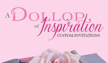 A Dollop of Inspiration