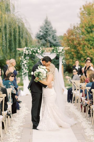 Willowbridge wedding