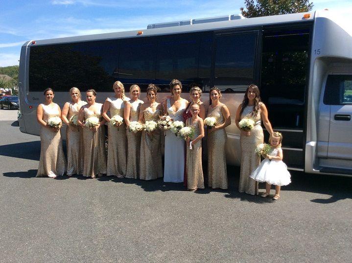 Tmx 22 Passenger Keller Bridesmaids 720x540 51 106572 160488385589103 Freehold, NJ wedding transportation