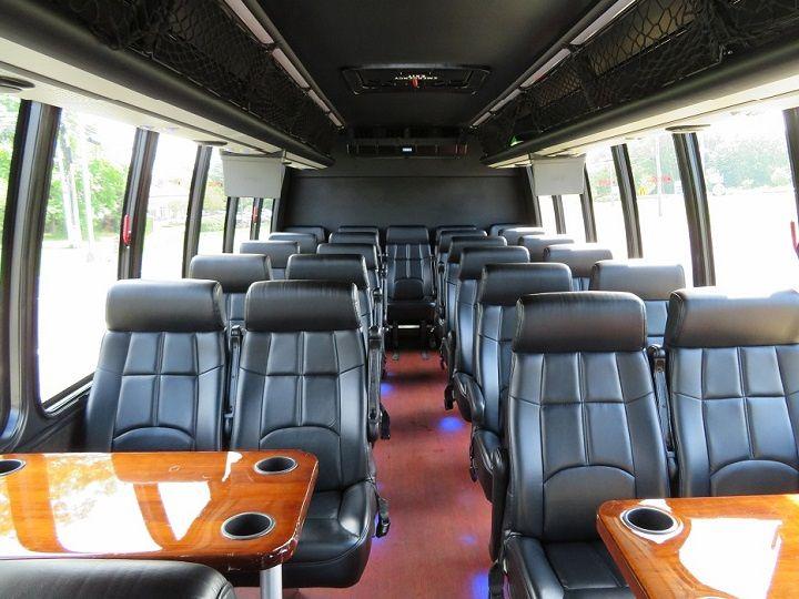 Tmx 27 Passenger Long Shot 720x540 51 106572 160488373283374 Freehold, NJ wedding transportation