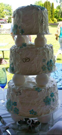 hollys cake 1