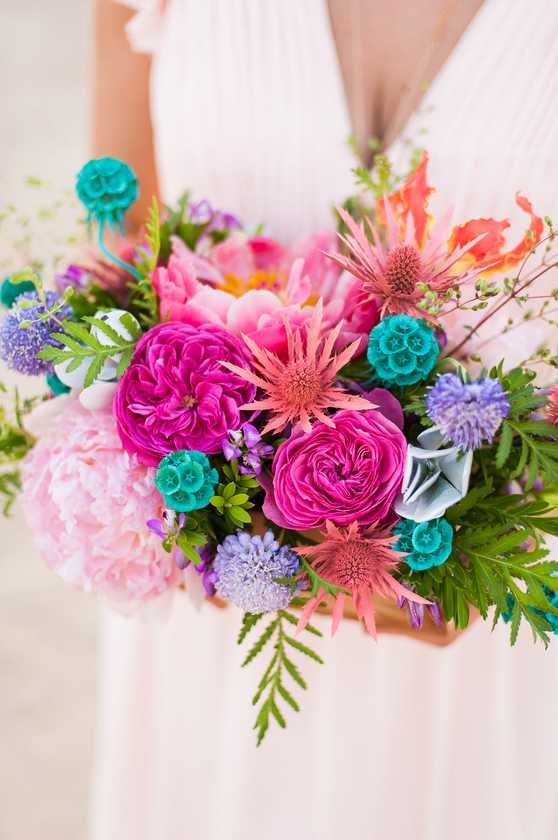 Rebelle Fleurs Event Design