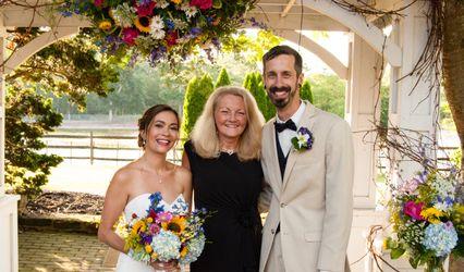 Your Sacred Ceremony: Rev. Christine Schmieder