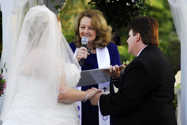 Tmx 1337895124542 SmithKeeler Toms River, New Jersey wedding officiant