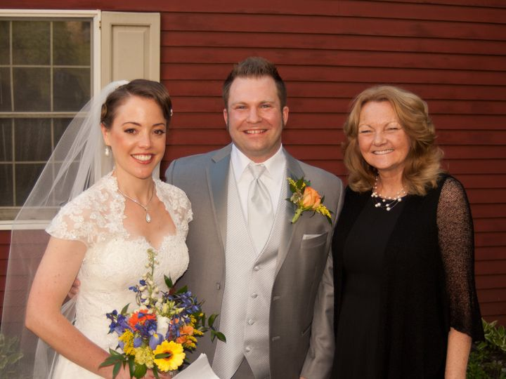 Tmx 1369229172971 Dsc4403 Toms River, New Jersey wedding officiant