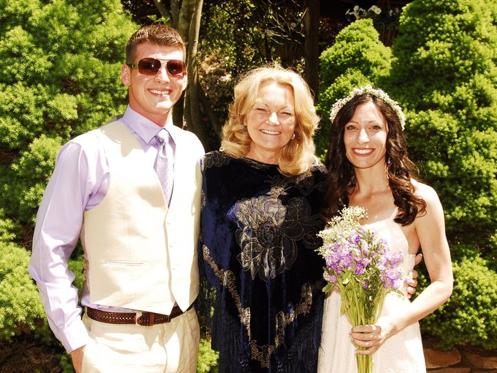 Tmx 1369231465704 Dsc4470 Toms River, New Jersey wedding officiant