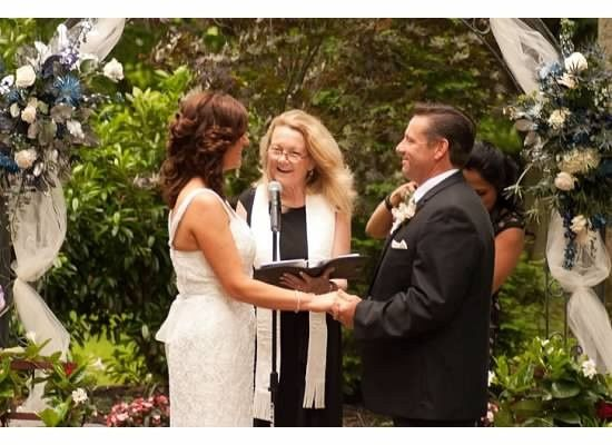 Tmx 1413835447633 Belinda And Kevin Toms River, New Jersey wedding officiant