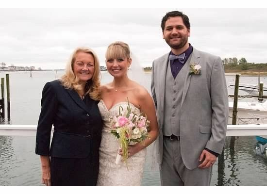 Tmx 1413835467529 Ali Sean And Chris Toms River, New Jersey wedding officiant