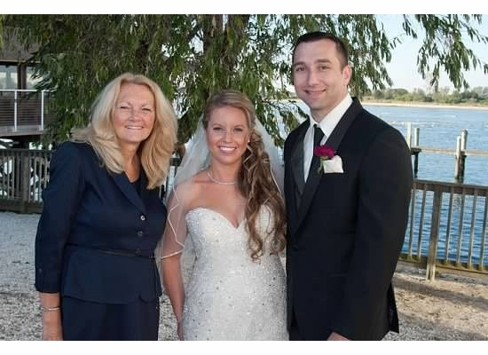 Tmx 1413835503094 Tiffany Robert And Chris Toms River, New Jersey wedding officiant