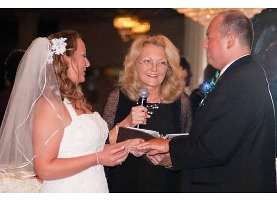 Tmx 1413835506572 Gary And Jannine Toms River, New Jersey wedding officiant
