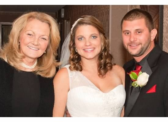 Tmx 1413835521746 Jamie Melissa And Chris Toms River, New Jersey wedding officiant