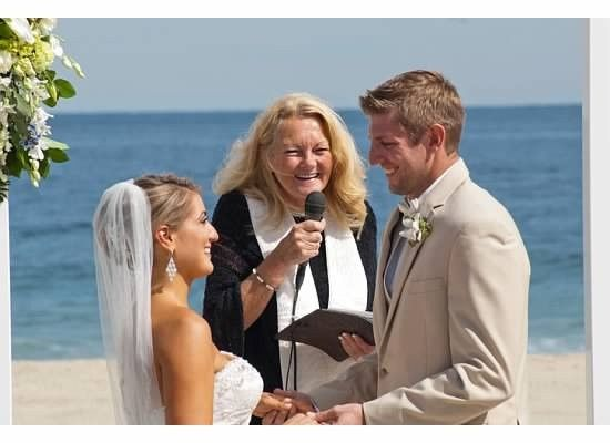 Tmx 1413835537977 Jessica And Grant Laughing Toms River, New Jersey wedding officiant