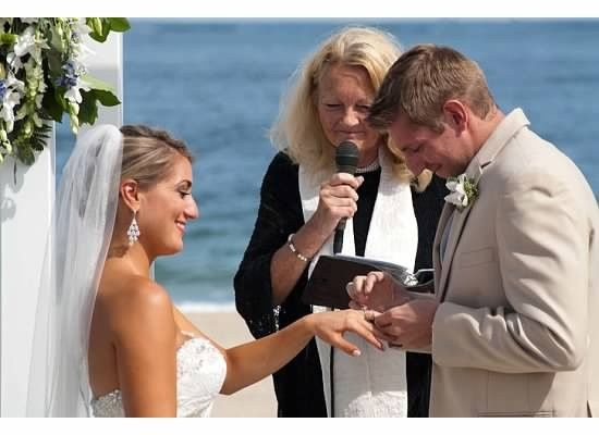 Tmx 1413835540682 Jessica And Grant Toms River, New Jersey wedding officiant