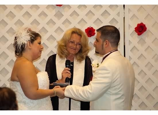 Tmx 1413835546414 Jessica And Mario Toms River, New Jersey wedding officiant