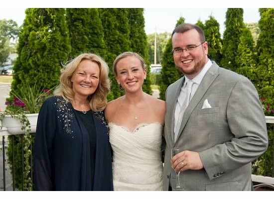Tmx 1413835547986 Jessica Brian And Chris Toms River, New Jersey wedding officiant