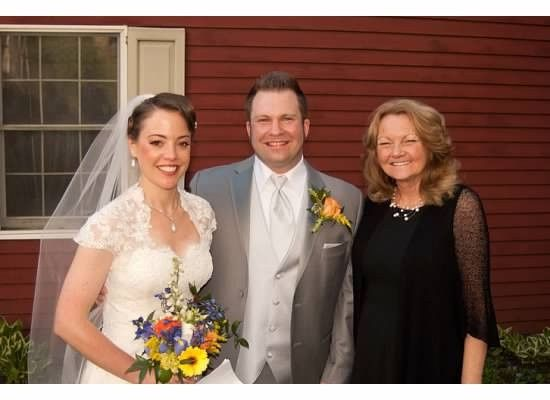 Tmx 1413835556016 Joe Michelle And Chris Toms River, New Jersey wedding officiant