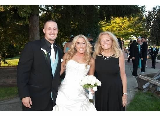 Tmx 1413835558491 Katie Nick And Chris Toms River, New Jersey wedding officiant