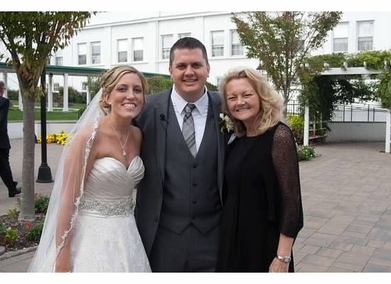 Tmx 1413835560896 Kelly Kyle And Chris Toms River, New Jersey wedding officiant