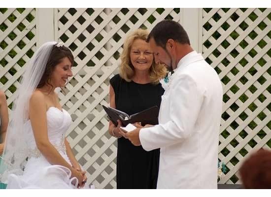 Tmx 1413835569701 Kim And Matt Toms River, New Jersey wedding officiant
