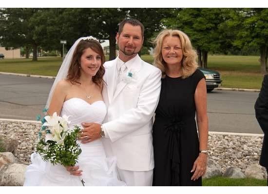 Tmx 1413835572215 Kim Matt And Chris Toms River, New Jersey wedding officiant