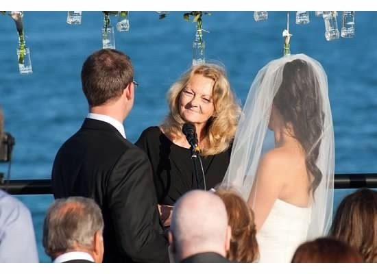 Tmx 1413835582504 Lisa And Dan Toms River, New Jersey wedding officiant