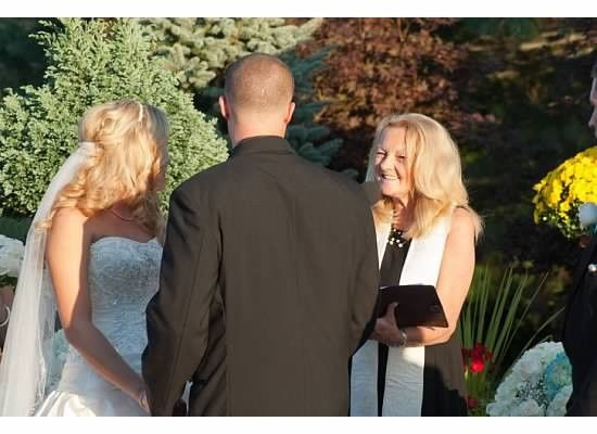 Tmx 1413835597248 Nick And Katie Toms River, New Jersey wedding officiant