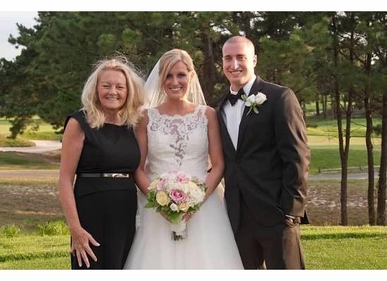 Tmx 1413835599346 Rachel Matt And Chris Toms River, New Jersey wedding officiant