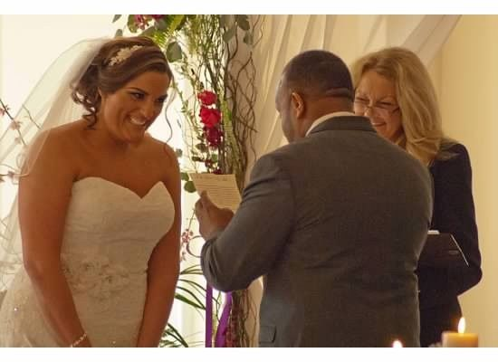 Tmx 1413835628145 Stephanie And Rodney Toms River, New Jersey wedding officiant