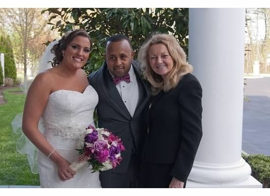 Tmx 1413835630524 Stephanie Rodney And Chris Toms River, New Jersey wedding officiant