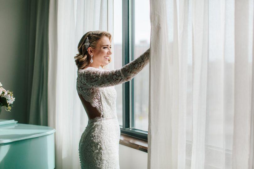 Hotel Indigo Athens, Bride