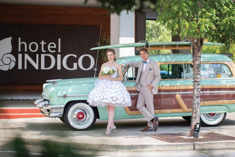 Hotel Indigo Athens, Georgia