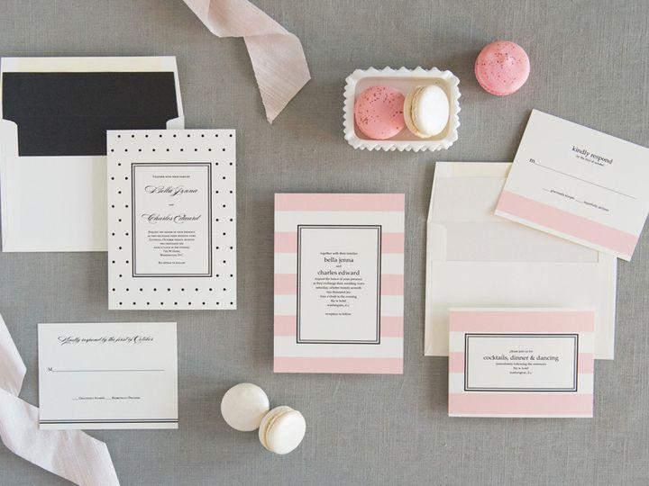 Tmx 1426692675242 4 960px Crop1 Silver Spring wedding invitation