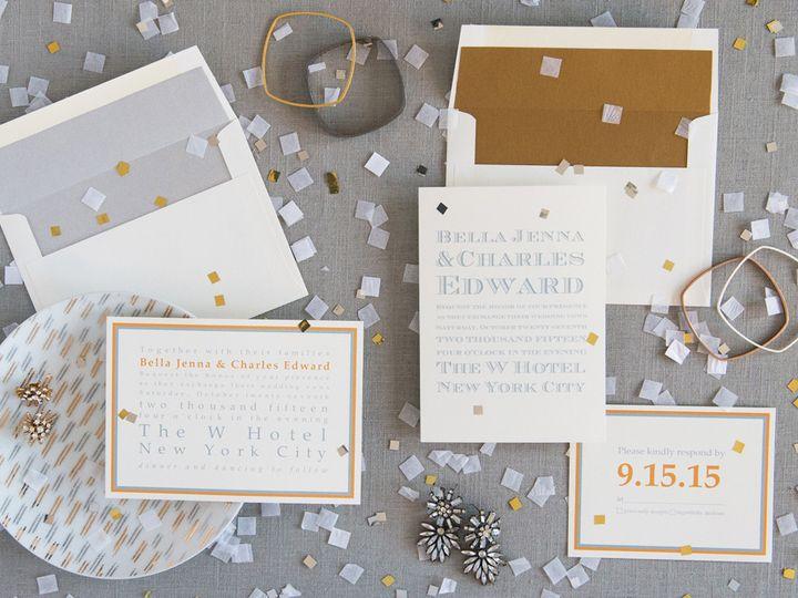 Tmx 1426692760403 6 960px Silver Spring wedding invitation
