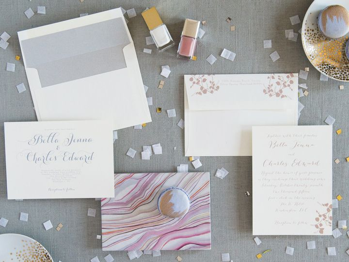 Tmx 1426692784480 7 960px Silver Spring wedding invitation