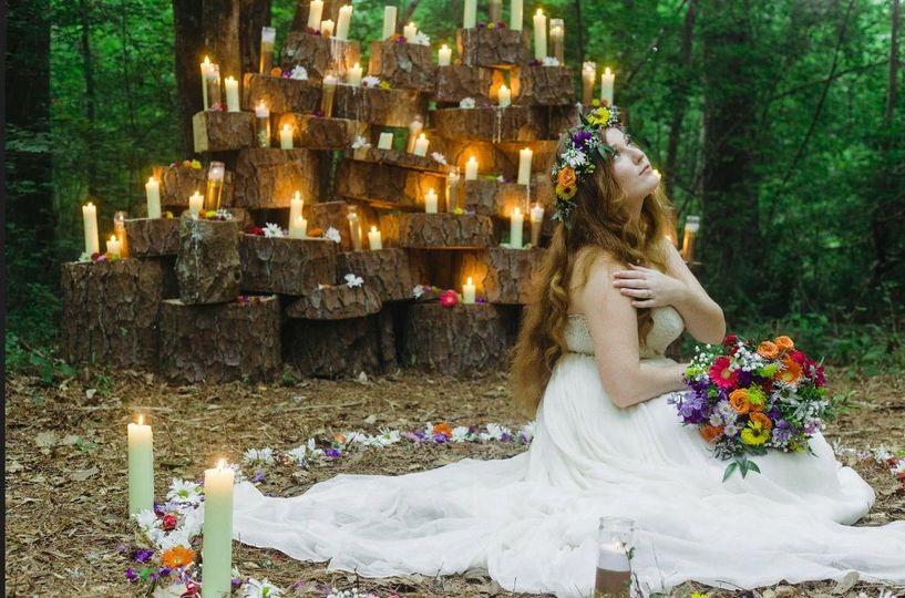 Atlanta Bride