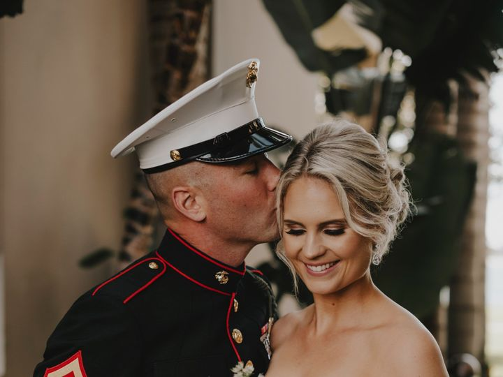 Tmx  Dsc7897 51 758572 1557243088 Fallbrook, California wedding beauty