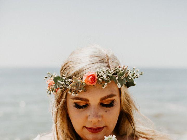 Tmx Daviswedding 39 Of 180 51 758572 Fallbrook, California wedding beauty