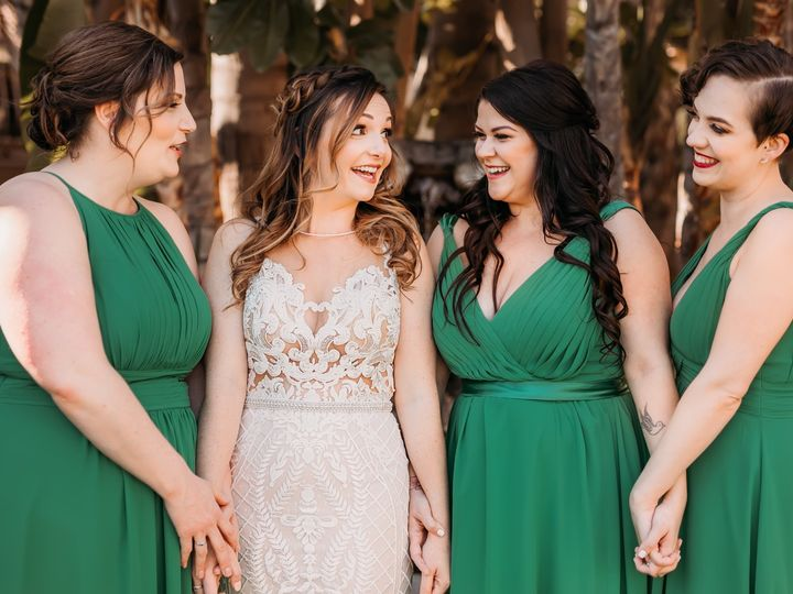 Tmx Rudolphpreviews 012 51 758572 1557243160 Fallbrook, California wedding beauty