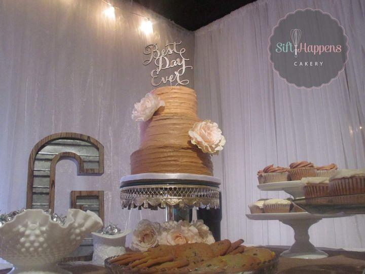 Tmx 1490857154057 Received10155165423292188 Jeffersonville, IN wedding cake