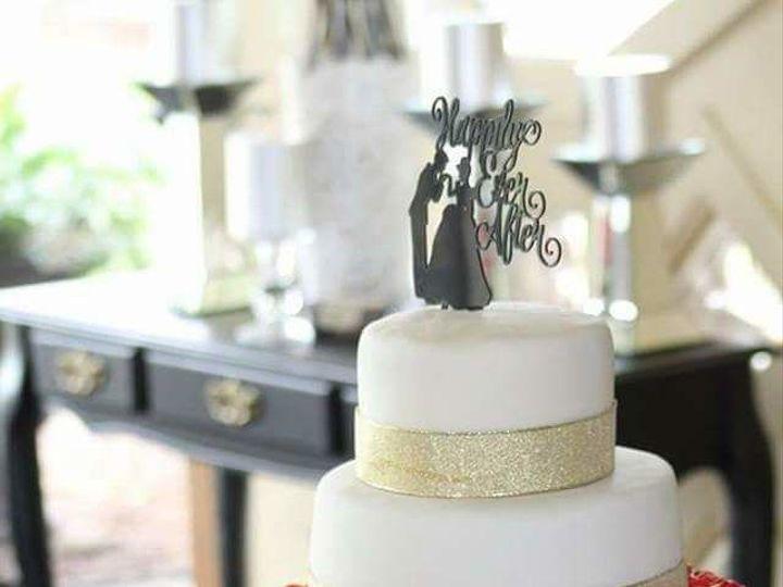 Tmx 1520907929 B551307cc1f5d424 1520907928 5b1de365796a9699 1520907928074 4 FB IMG 15103422054 Jeffersonville, IN wedding cake