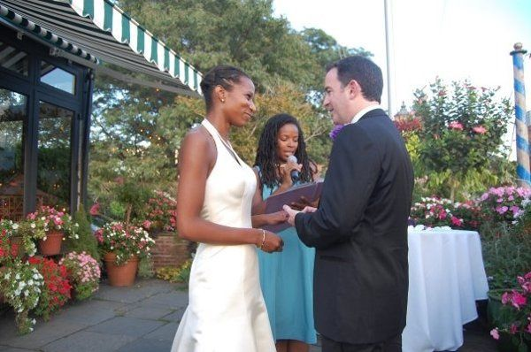Weddings of Love NYC by Karen Mussa