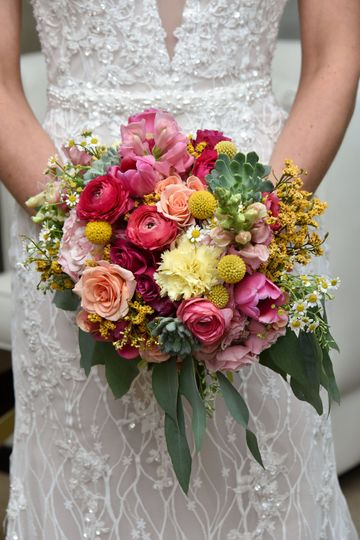 Everbloom Flowers & Events