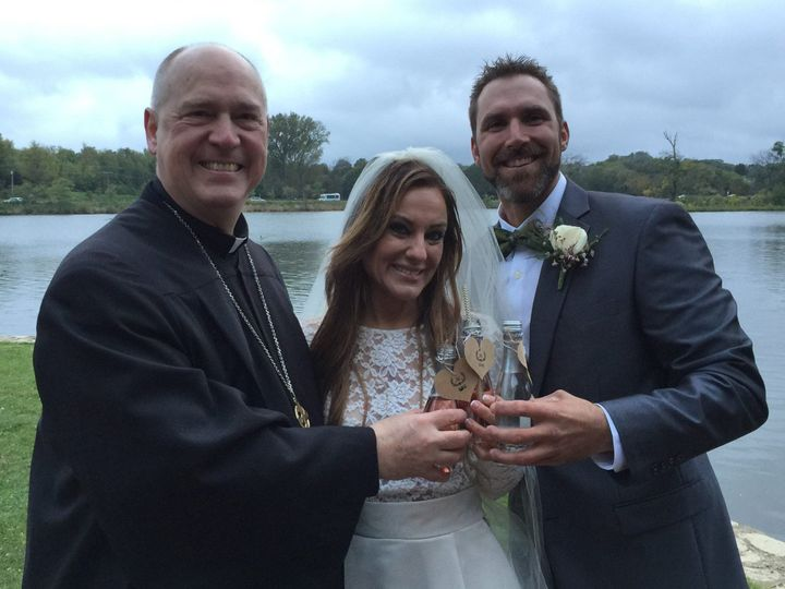 Tmx 1466007451240 Rev Dan Another 3 Lombard, Illinois wedding officiant