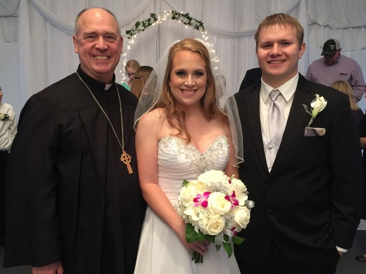 Tmx 1466007475371 Rev Dan Another2 Lombard, Illinois wedding officiant