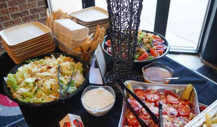Sam & Louie's Event Catering