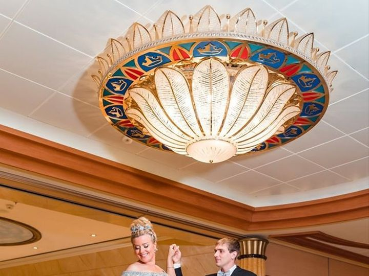 Tmx Disneycruiseweddingflorida 51 551672 158838072130737 Orlando, FL wedding beauty