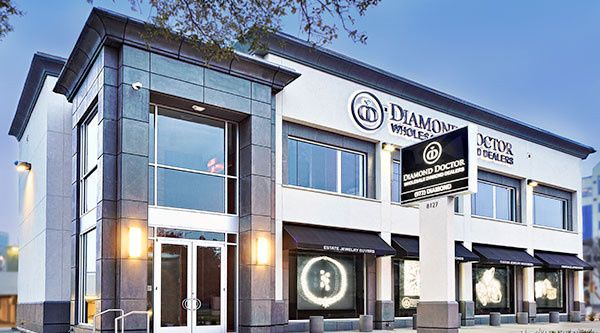 Diamond Doctor
